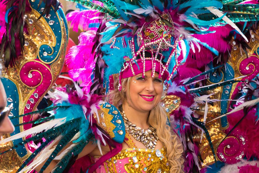 8 Last minute DIY Carnival costume ideas