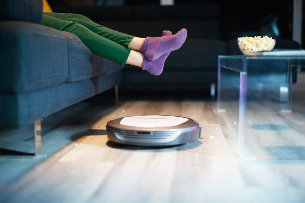 Everything you need to know about robotic vacuum cleaners