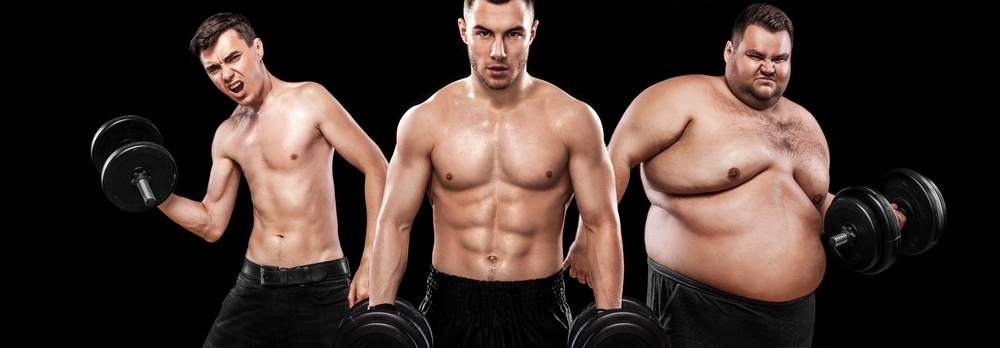 How to choose the right workout and diet plan for your body type