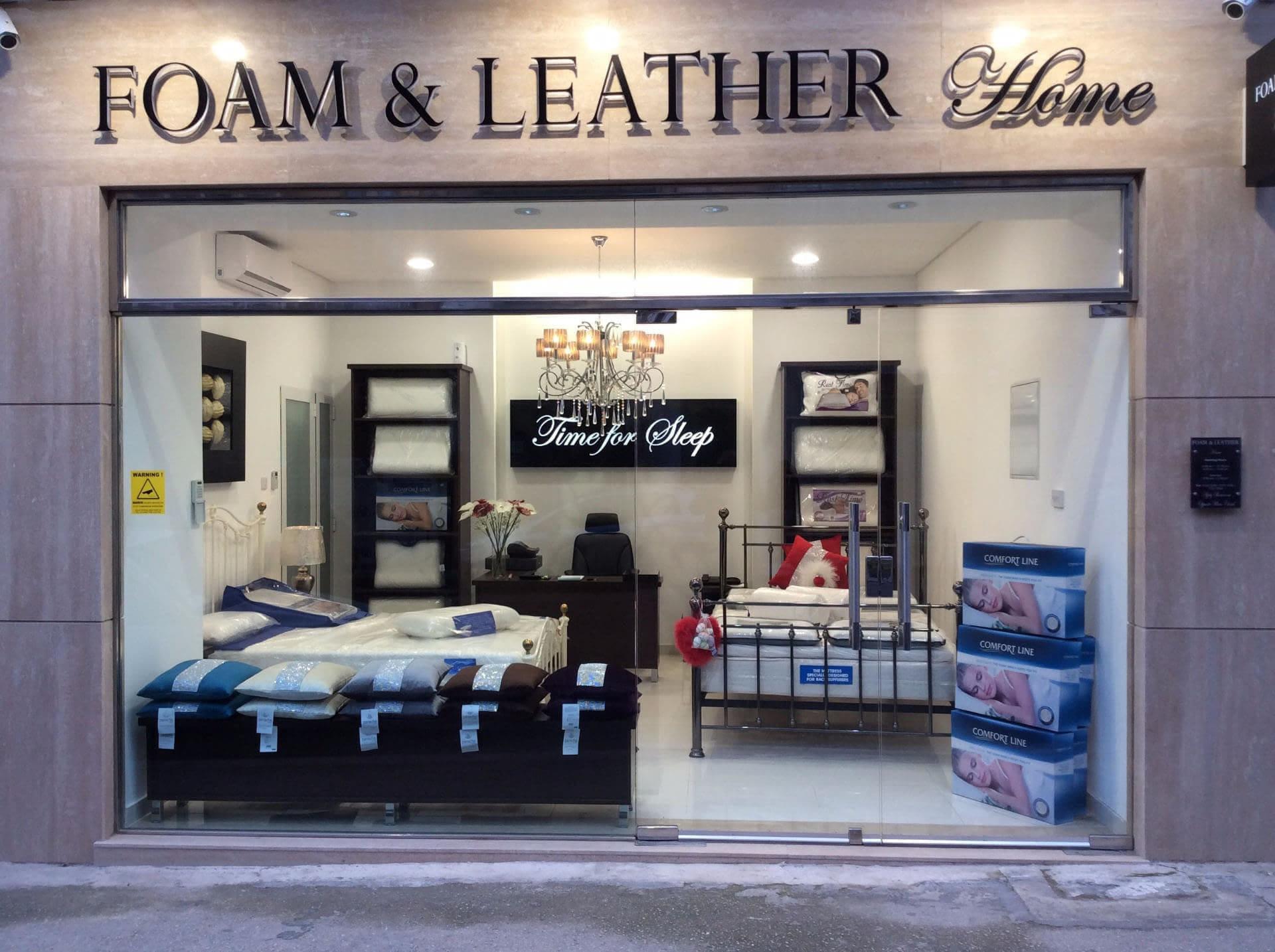Foam & Leather Bedding & Upholstery Mattresses in Hamrun Malta