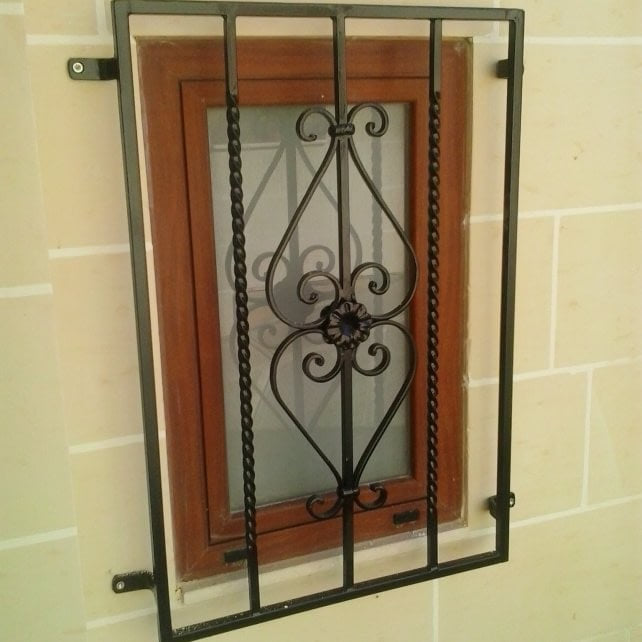 Duncan Darmanin Wrought Iron Works - Metal Works