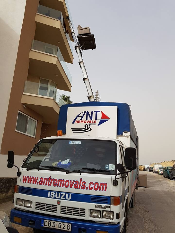 ANT Removals - Furniture Movers