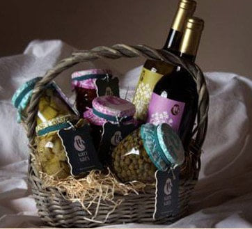 Malta-Sunripe Co Ltd - Gift Hampers