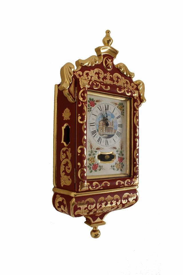Mizzi Clocks - Clock Dealers