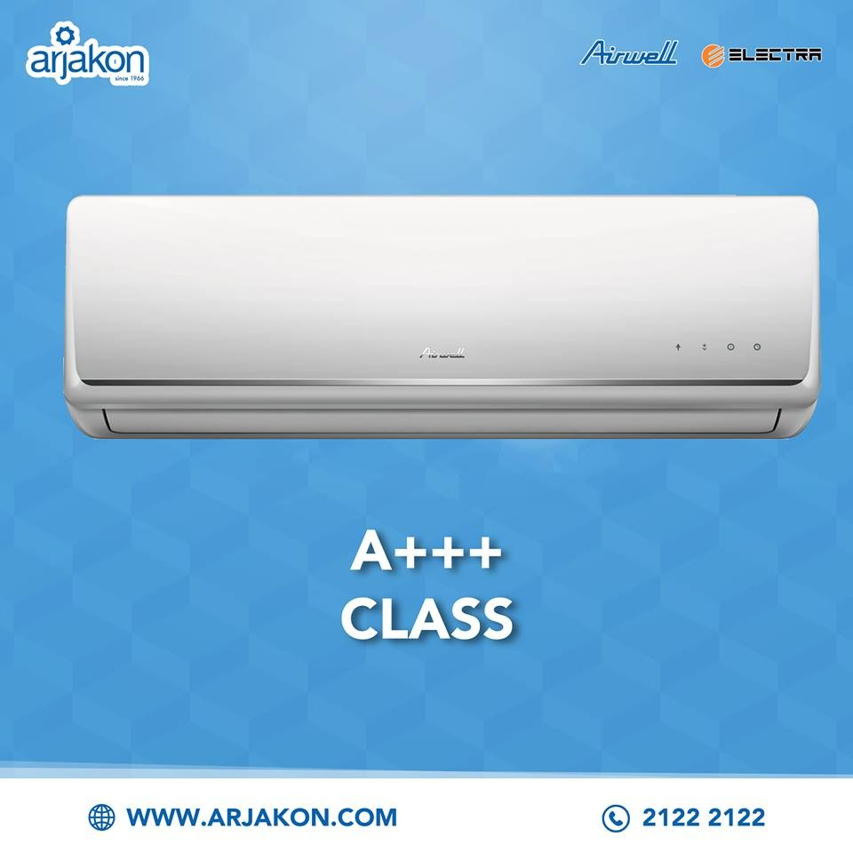 Arjakon Co Ltd - Air Conditioners-Vrf Systems