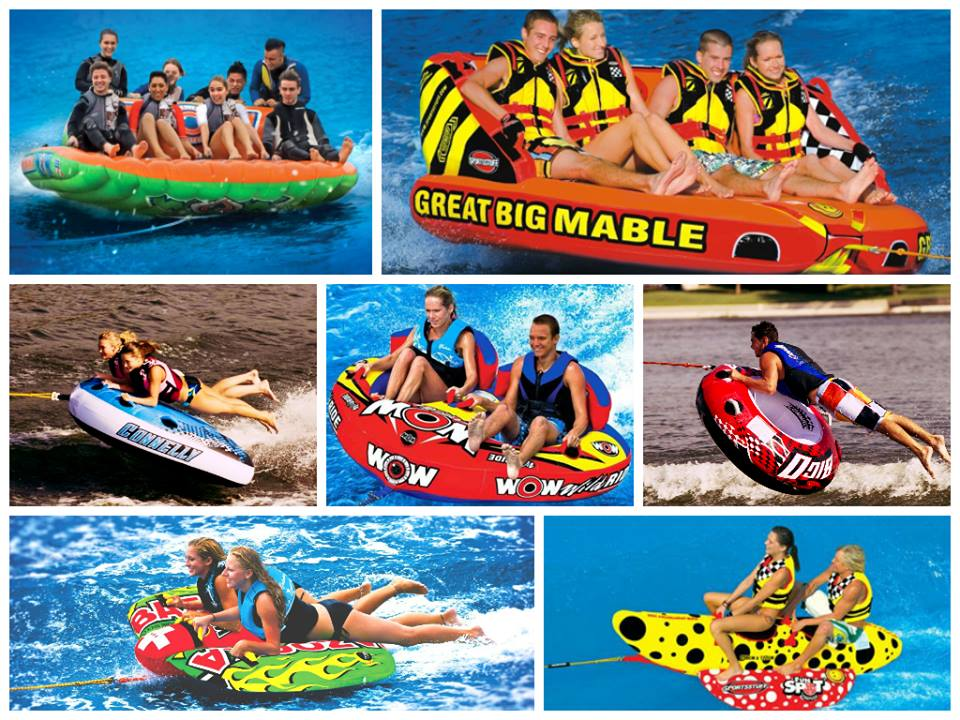 Marine Leisure - Boats & Cabin Cruisers