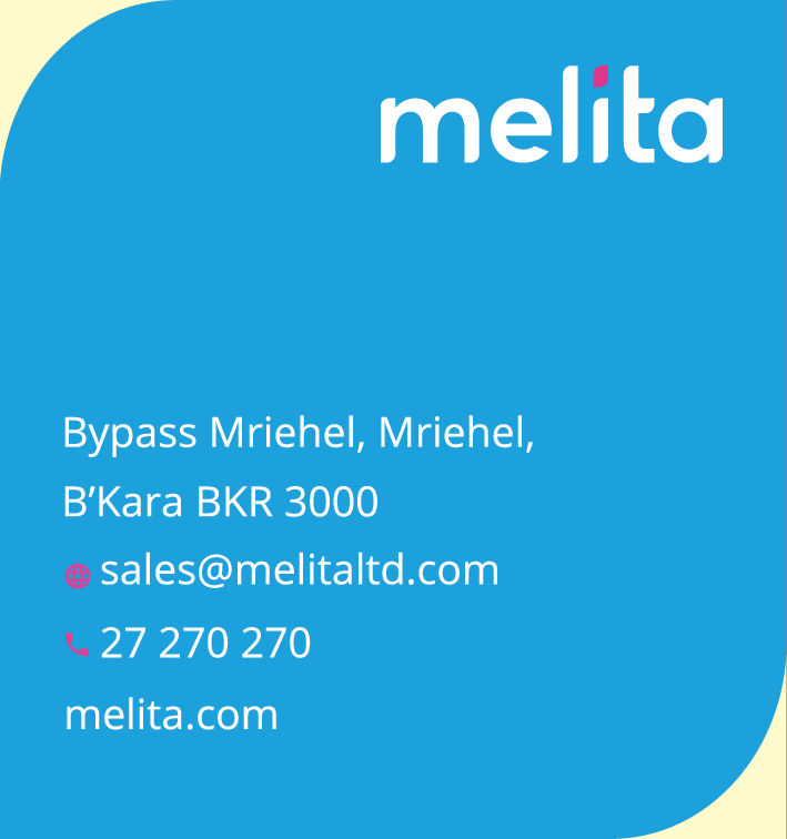 Melita Ltd - Internet Service Providers