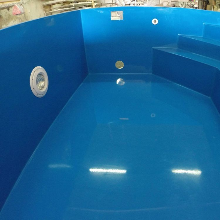 Micallef Fibreglass Works - Swimming Pool Contractors