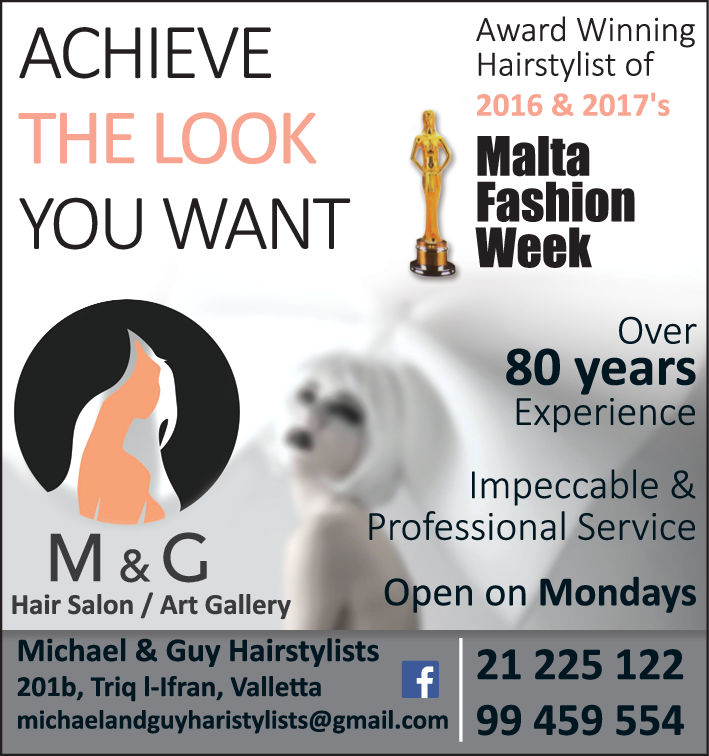 Michael & Guy Hairstylists - Hair Salons