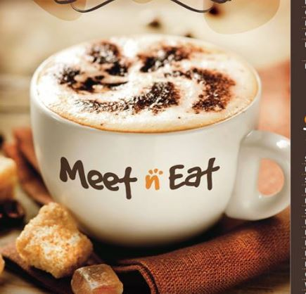 Meet N' Eat - Cafes