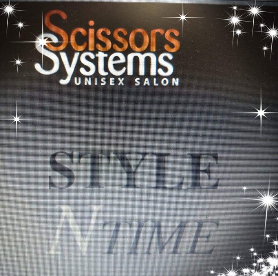 Scissors Systems - Hair Salons