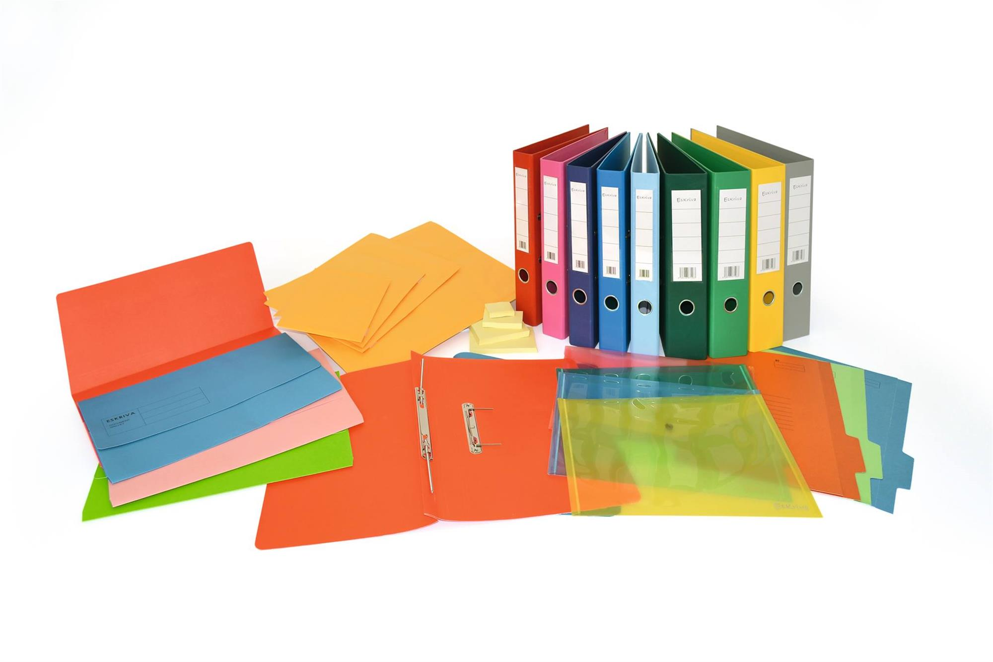 OFICI - Office Supplies
