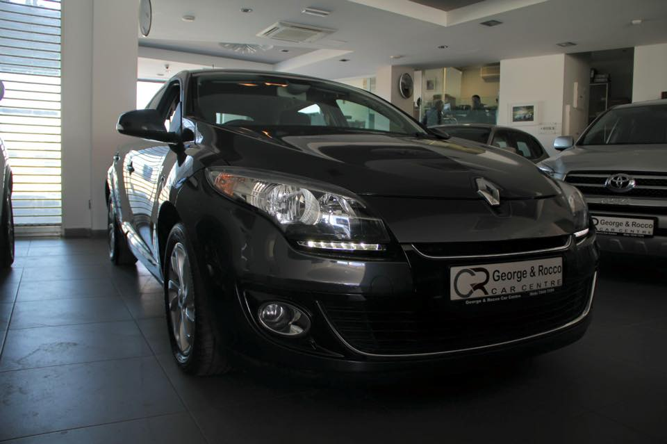 George & Rocco Car Centre - Auto Dealers