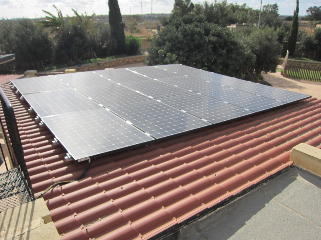 Renergy Ltd - Photovoltaic Systems