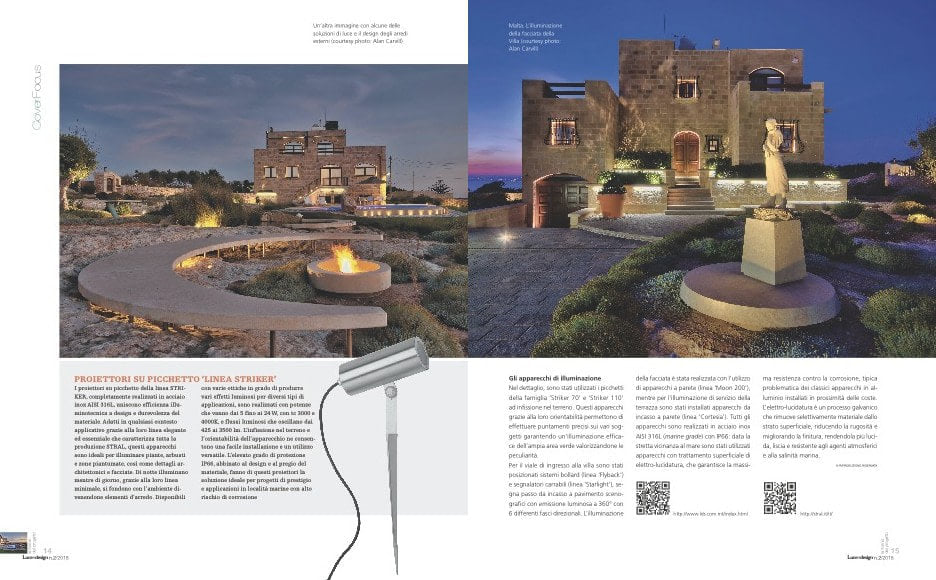 Light Design Solutions - Lighting Designers