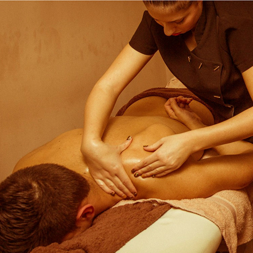 Soul Solutions Holistic Health Spa - Spa Centres