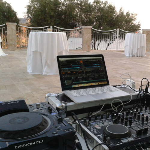 Cloud 9 Audio & DJ Services - Public Address Systems-Renting