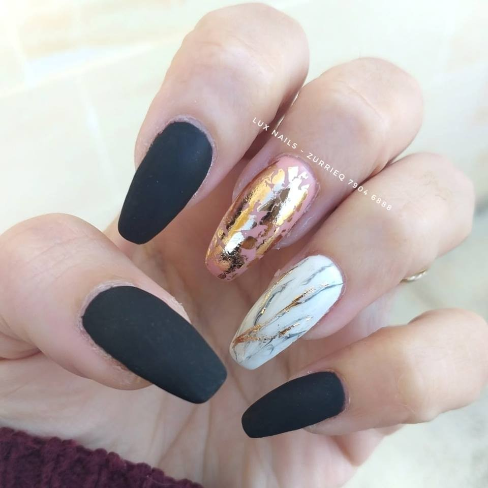 Lux Nails - Nail Technicians
