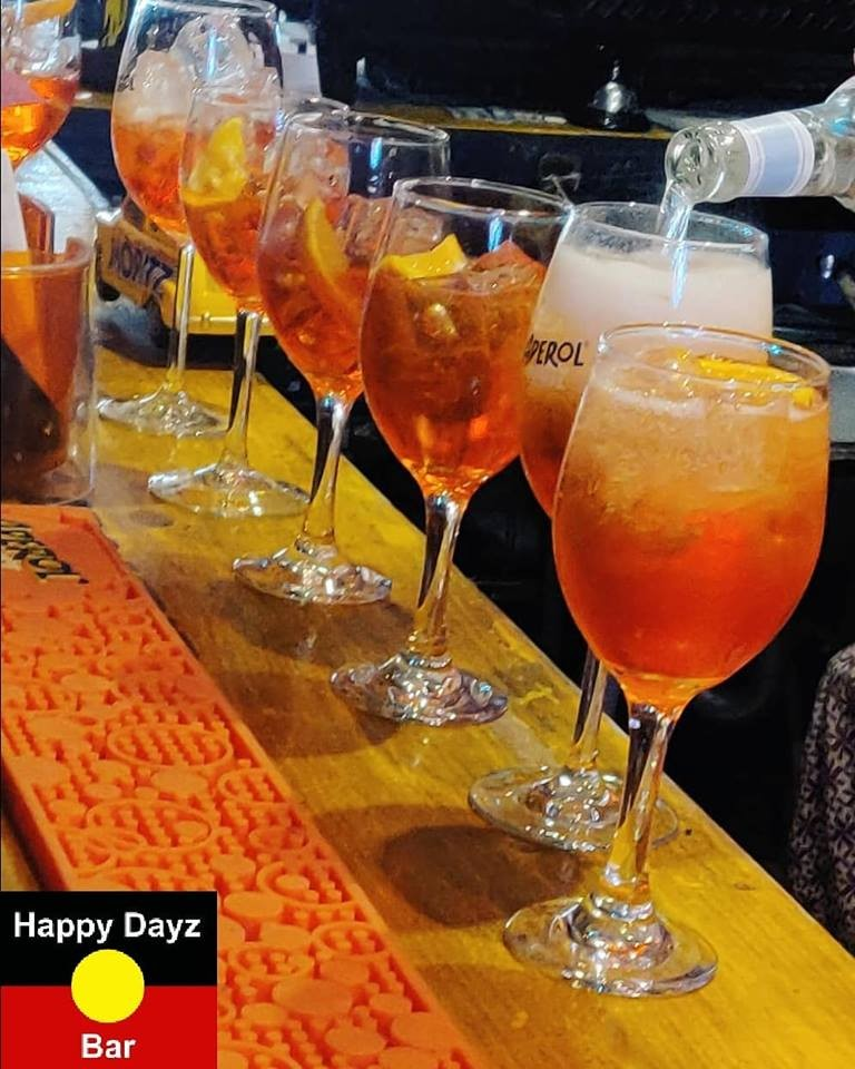 Happy Dayz Water Sports Bar - Bars & Pubs
