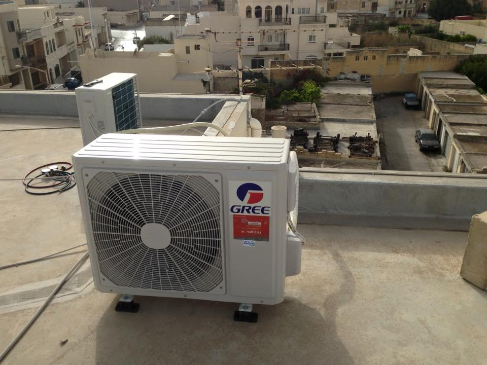 Cooltek Services - Air Conditioners