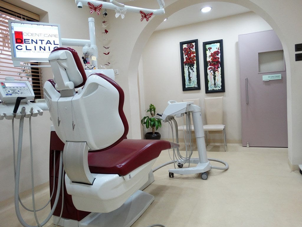 ProDent Care Dental Clinic - Clinics-Private
