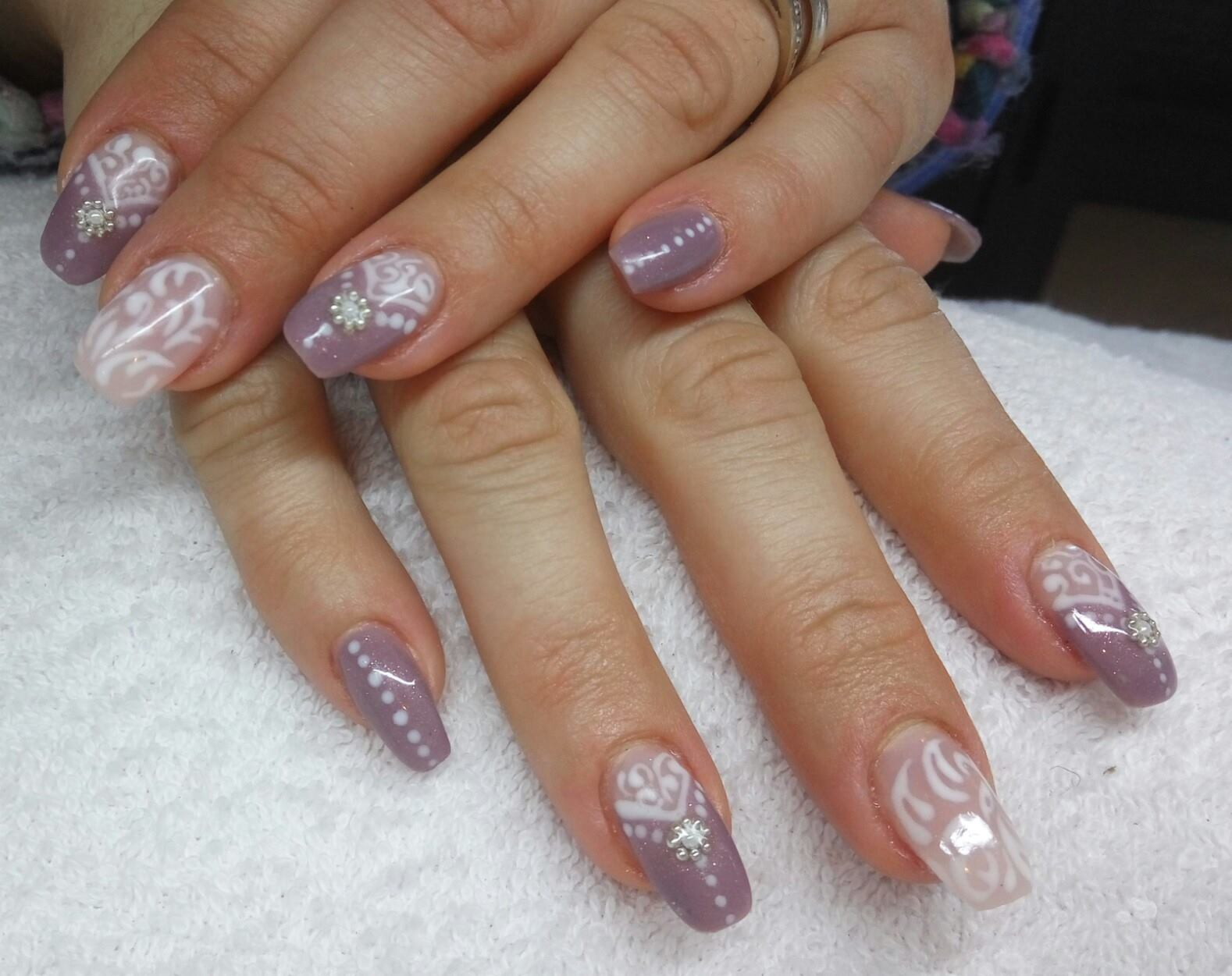 Jade's - nails, accessories & more - Nail Technicians