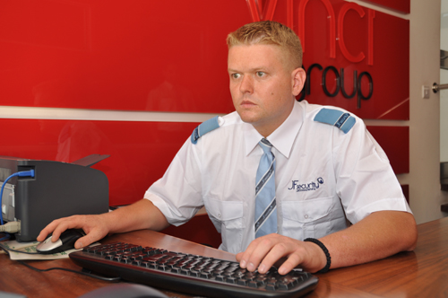JF Security & Consultancy Services Ltd - Security Guard & Patrol Service