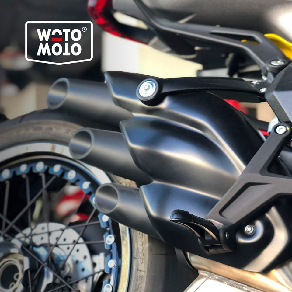 Woto Moto - Motorcycles & Motor Scooters-Dealers