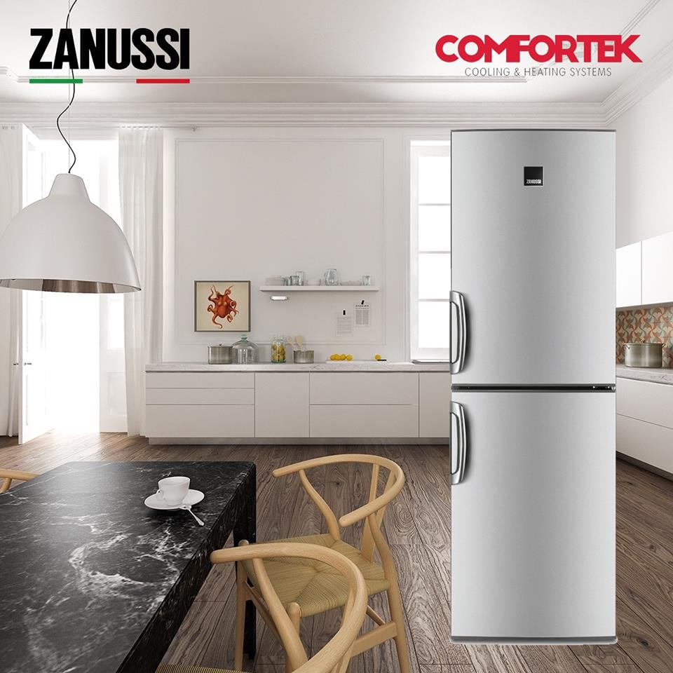 Comfortek - Domestic Appliances