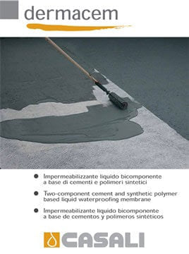 Vadala Co Ltd - Waterproofing Compounds & Systems in Qormi, Malta