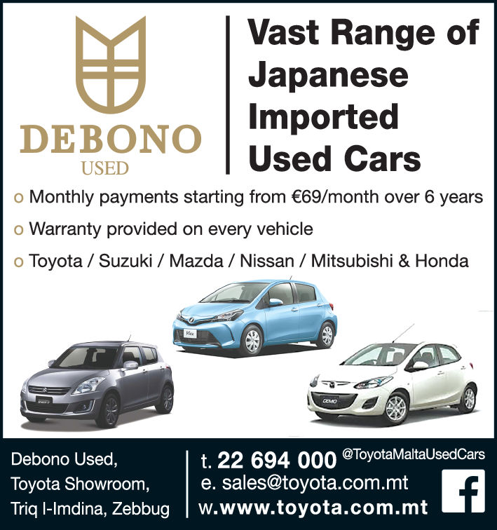 Michael Debono Ltd Used Cars - Auto Dealers